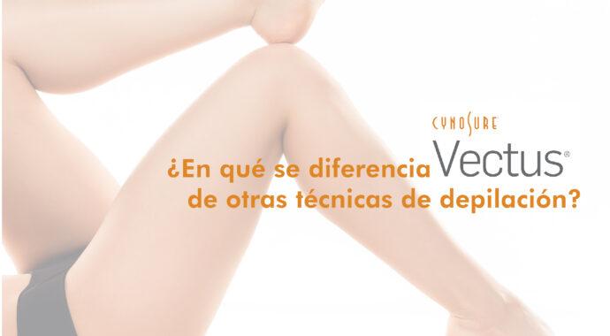 Depilación Definitiva Vectus